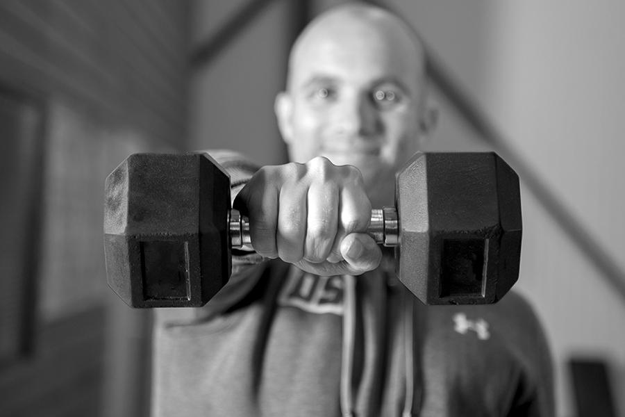 90 Dagen Challenge | Discipline Sports Personal Trainer Amersfoort